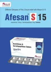 ANTIHISTAMINES AND ANTI ALLERIGICS