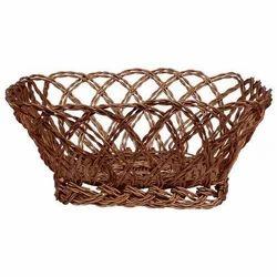 Copper Cascade Fruit Basket