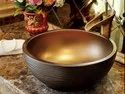 Hand Crafted Ceramic Art Basins