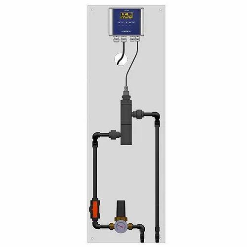 Drinking Water Monitoring Residual Chlorine Analyser