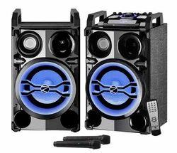 Monster Pro X10 Speakers
