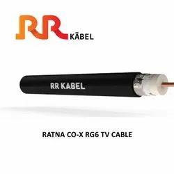 RRKABEL RG6 Cable