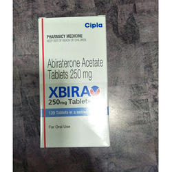 Abiraterone Acetate Tablets 250 mg