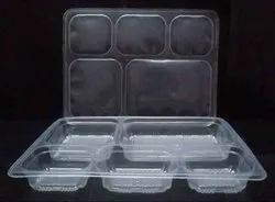 5 Cp Meal Tray