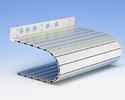 Industrial Aluminum Apron Cover