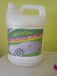 Foaming Car Wash Shampoo