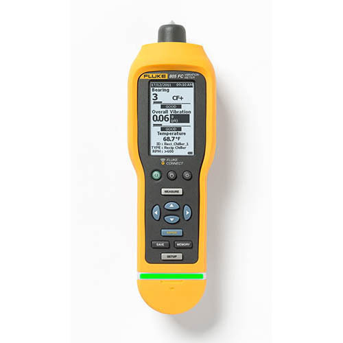 Vibration Meter - Fluke 805 Vibration Meter Wholesale