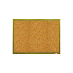 PWCB90120 Wood Pine Frame Cork Board