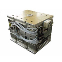SS Hot Runner Injection Mold Die