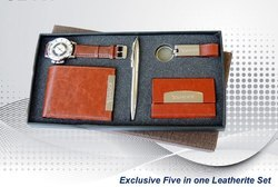 Exclusive Five In One Gift Set