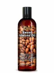 Herbal Natural Quat Almond Hair Oil 200ml