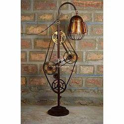 Bar Table Lamp