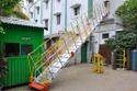 Ship Gangway Ladder