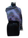 Tie & Dye Cotton Kantha Ladies Scarves
