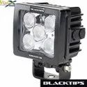 Led Aluminium Vision X - Blacktip Series For Mining Equipment (dumpers, Tippers), 35w