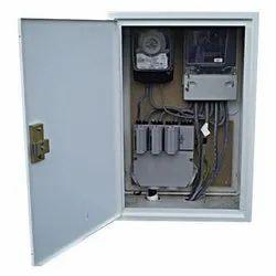 Grey Mild Steel (ms) Mild Steel Box