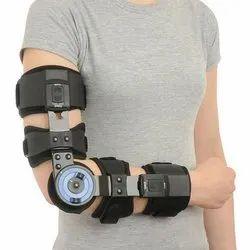Elbow ROM Brace