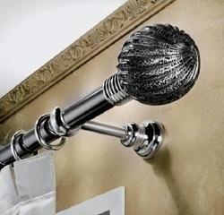 Designer Curtain Rod