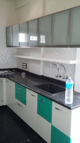 Bon Modular Kitchen Furniture Manufacturer Bajaj Finserv Availab