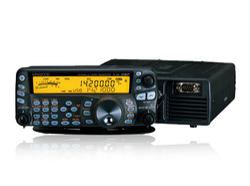 TS-480SAT/HX HF/50MHz All-Mode Transceiver