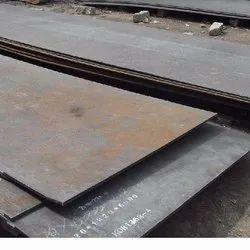 Z120Mn12 Steel Plate