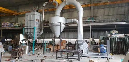 Coal Feeding Plant