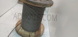 SS Wire Rope 304 Grade