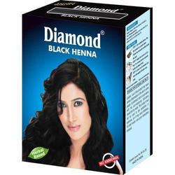 Diamond Black Herbal Based Henna