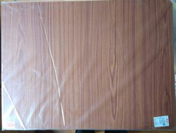 LAMTP- LAMINATED TABLE PAD 23.5X17.5