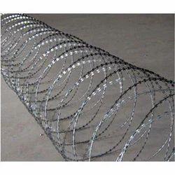 Razor Wire Tear Blade