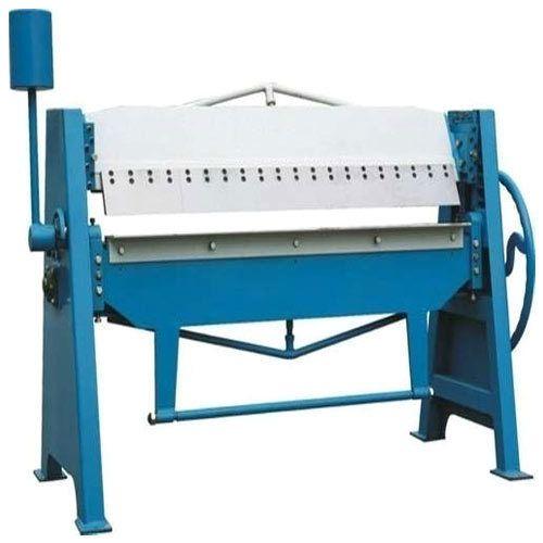 Metal Bending Machine >> Sheet Metal Bending Machine At Rs 1500000 Piece Metal Sheet