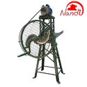 Nandi Electric Chaff Cutter