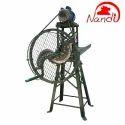 Nandi Electric Chaff Cutter
