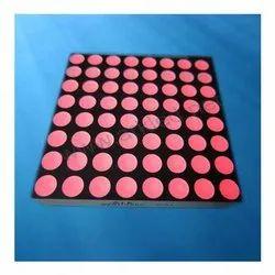 2.3 Inch 8x8 Dot Matrix Display