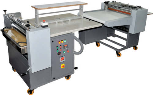 automatic manual fully automatic exercise book making machine rs