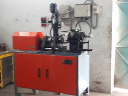 Power Steering Testing Machine