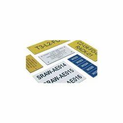Acrylic Name Plate & Logo Printing Service