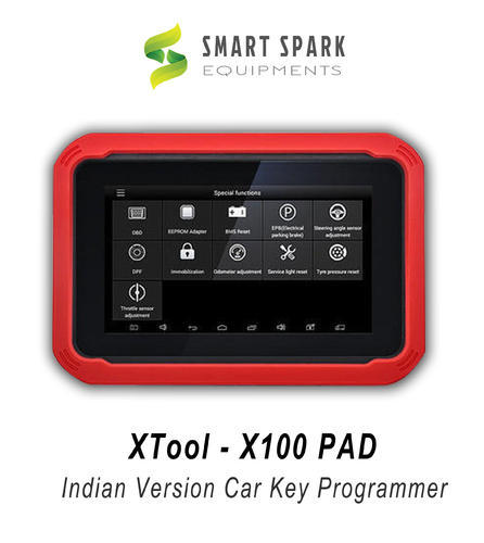 Xtool X100 Pad Key Programmer