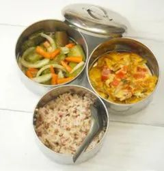 Tiffin Services For Veg Food
