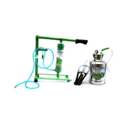 Manual Milking Machine