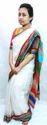 Designed Cotton Saree