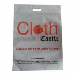 Printed D Cut Non Woven Bag