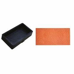 Slab Paver Blocks Rubber Mould