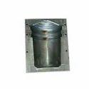 10 Litre Dustbin Injection Mould