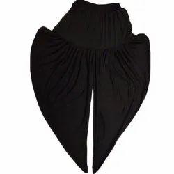Hosiery Ladies Plain Dhoti Pant
