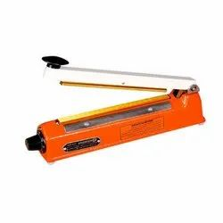Hand Operated Hot Bar Sealer 300 HH