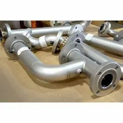 Carbon and Stainless Steel Piping Fabrication