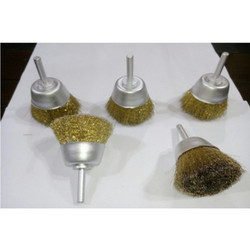 Spindle Mounted Disk Brushes