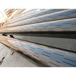 ERW Slotted Steel Pipe