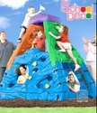 PRO-245 Skyward Summit for School Activity Room